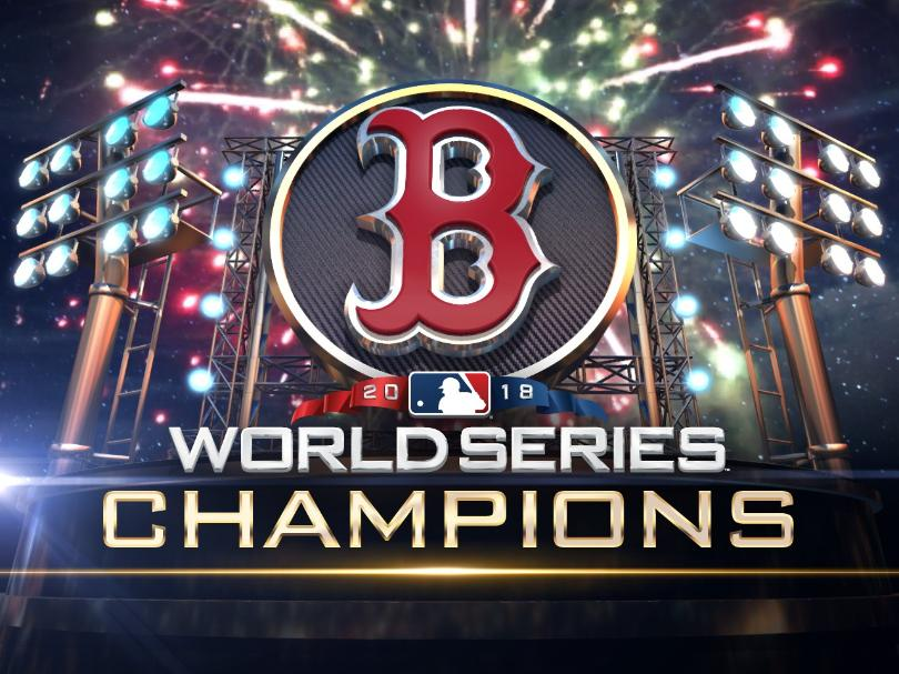 Boston+Red+Sox+World+Series+Champs+2018